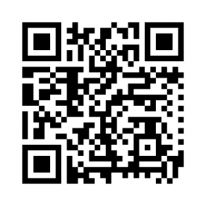 Cancer Center FB QR code