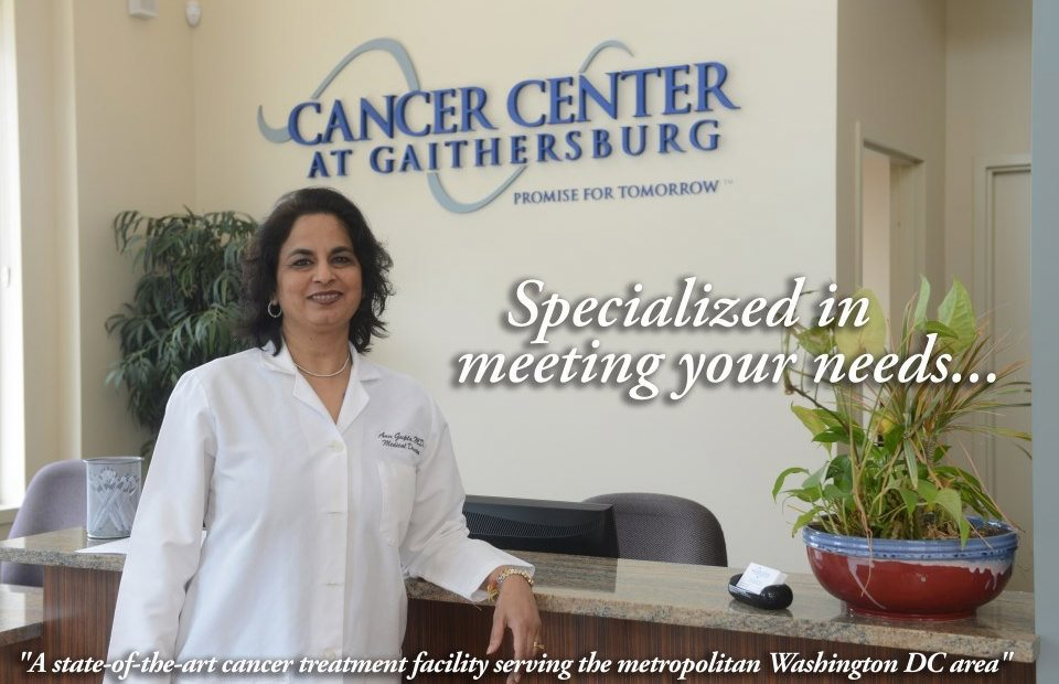 Specialized in meeting your needs...