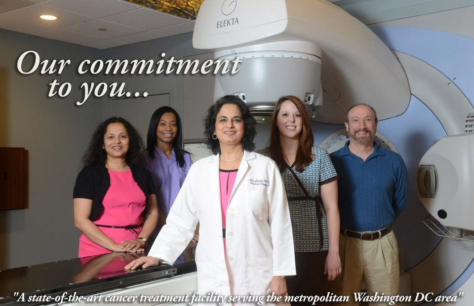 Our commitment to you...