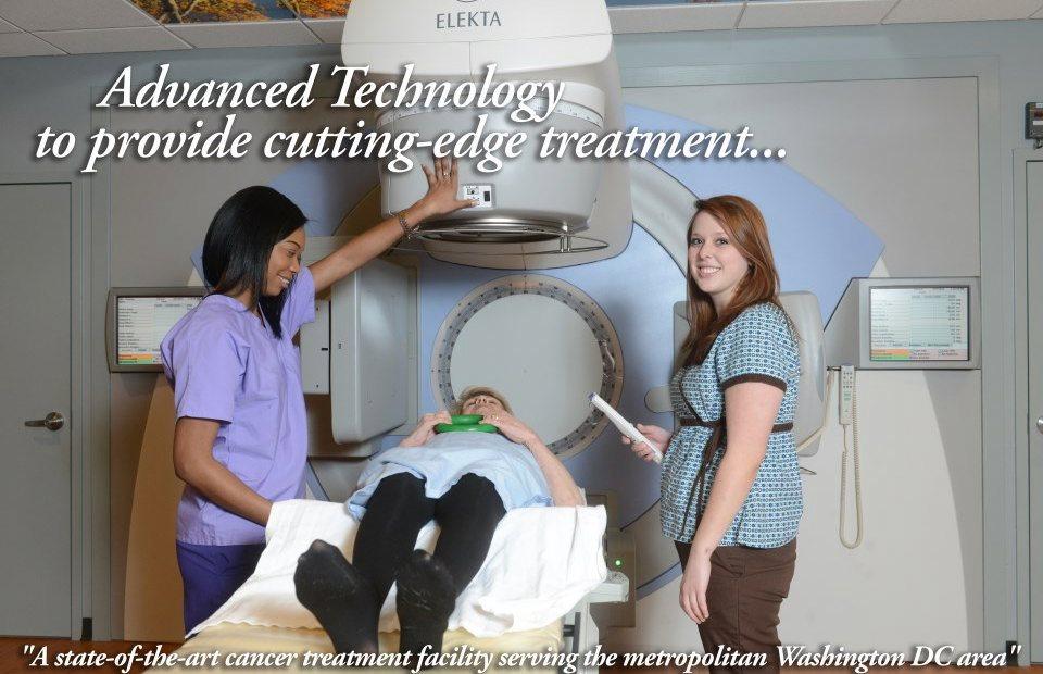 Advanced Technology to provide cutting-edge treatment...